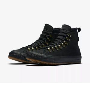 Converse ll clack leather boots size 7 wmns / 23cm